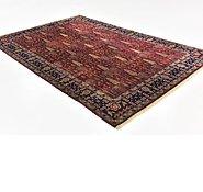 Link to 6' 6 x 9' 7 Tabriz Rug