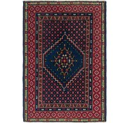 Link to 7' x 10' 4 Moroccan Rug
