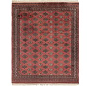 Link to 8' 3 x 10' Bokhara Oriental Rug