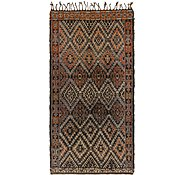 Link to 5' 9 x 11' 4 Moroccan Runner Rug
