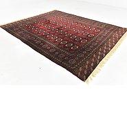 Link to 8' x 10' 3 Torkaman Persian Rug