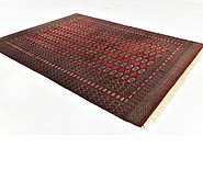 Link to 7' 3 x 9' 10 Bokhara Oriental Rug
