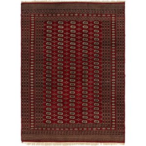 Link to 220cm x 300cm Bokhara Oriental Rug item page