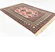 Link to 6' 8 x 9' 8 Moroccan Rug