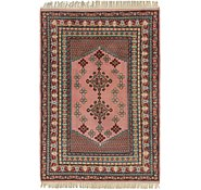 Link to 203cm x 295cm Moroccan Rug
