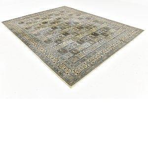 8' x 10' 5 Kashmar Oriental Rug