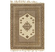 Link to 198cm x 275cm Moroccan Rug
