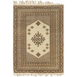 Link to 198cm x 275cm Moroccan Rug item page