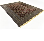 Link to 8' x 10' 5 Bokhara Oriental Rug