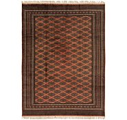 Link to 7' 4 x 10' 2 Bokhara Oriental Rug