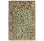 Link to 6' 9 x 10' Tabriz Persian Rug