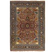Link to 8' 10 x 12' 8 Tabriz Oriental Rug