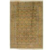 Link to 200cm x 300cm Tabriz Oriental Rug