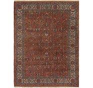 Link to 235cm x 312cm Sarough Persian Rug