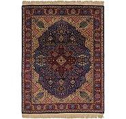 Link to 9' x 12' Tabriz Persian Rug