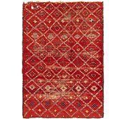 Link to 188cm x 262cm Moroccan Rug