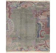 Link to 8' 2 x 9' 6 Nepal Rug