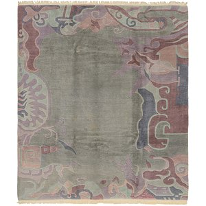 Link to 8' 2 x 9' 6 Nepal Rug item page
