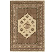 Link to 6' 8 x 10' Moroccan Rug