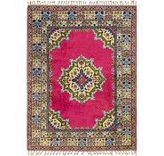Link to 6' 9 x 9' 4 Moroccan Oriental Rug