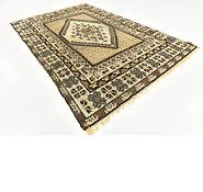 Link to 6' 10 x 10' 5 Moroccan Rug