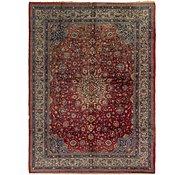 Link to 320cm x 435cm Sarough Persian Rug