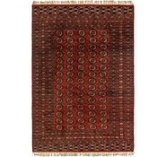 Link to 9' 3 x 13' 8 Bokhara Oriental Rug
