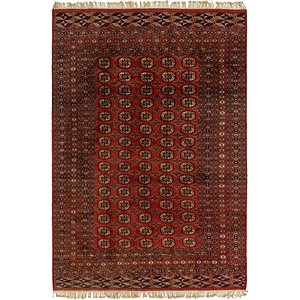 Link to 282cm x 417cm Bokhara Oriental Rug item page