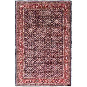 HandKnotted 11' 2 x 16' 10 Farahan Persian Rug