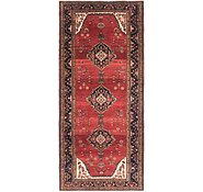 Link to 5' 3 x 12' 4 Hamedan Persian Runner Rug