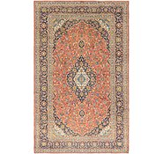 Link to 10' x 16' Kashan Persian Rug