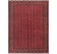 Link to 8' 6 x 11' 3 Torkaman Persian Rug
