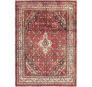 Link to 7' x 10' Darjazin Persian Rug