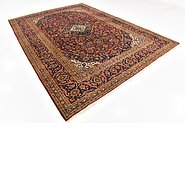 Link to 8' 2 x 11' 5 Mashad Persian Rug