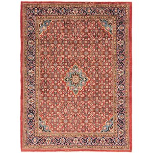 Link to 290cm x 385cm Farahan Persian Rug page