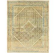 Link to 10' x 13' 5 Farahan Persian Rug