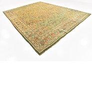 Link to 10' 4 x 13' 9 Farahan Persian Rug