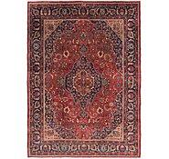 Link to 10' x 13' 10 Mashad Persian Rug