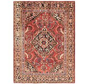Link to 7' 10 x 10' 2 Hamedan Persian Rug