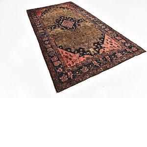 5' 8 x 10' 9 Koliaei Persian Rug