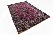 Link to 5' 9 x 8' 6 Mashad Persian Rug