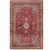 Link to 7' 3 x 11' Shahrbaft Persian Rug