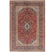 Link to 6' 10 x 9' 10 Kashan Persian Rug