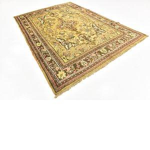 7' x 10' Hamedan Persian Rug