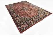 Link to 7' x 10' 2 Mahal Persian Rug