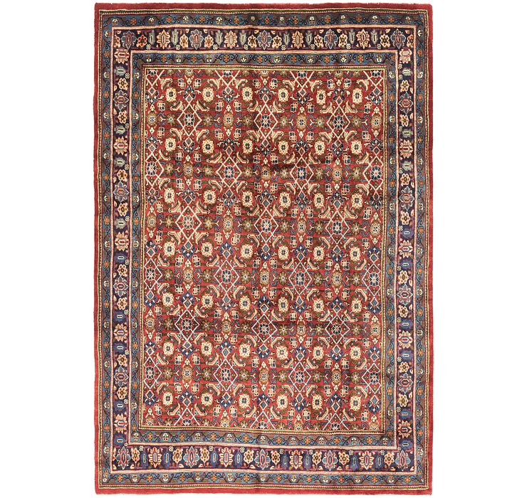 213cm x 323cm Farahan Persian Rug