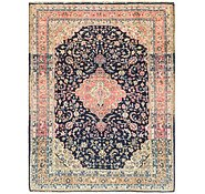 Link to 7' 4 x 9' 9 Shahrbaft Persian Rug