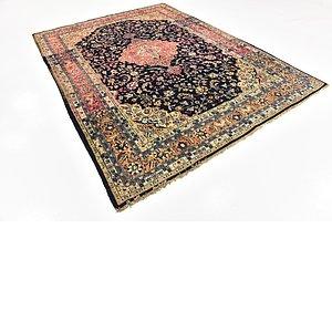 7' 4 x 9' 9 Shahrbaft Persian Rug