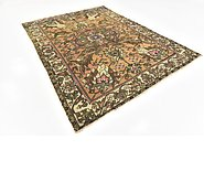 Link to 7' x 9' 6 Hamedan Persian Rug