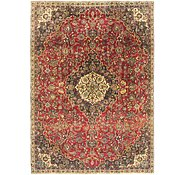 Link to 7' 4 x 10' Tabriz Persian Rug